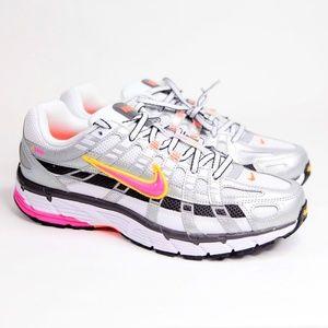 Nike P-6000 Women's Running Shoes BV1021-100 NEW